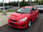 2010 Toyota Matrix XR in Thornhill, Ontario