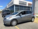 2014 Nissan Versa SV..Auto/keyless in Burlington, Ontario