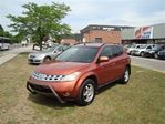 2003 Nissan Murano SE ~ NAVIGATION ~ CLIMATE CONTROL ~ LEATHER ~ in Toronto, Ontario