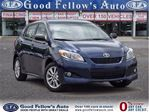 2010 Toyota Matrix ALLOY in North York, Ontario