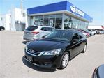 2014 Honda Accord EX-L LOADED,EXENDED WARRANTY,NO ACCIDENTS!! in Brampton, Ontario