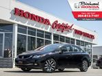 2013 Honda Civic Touring in Winnipeg, Manitoba