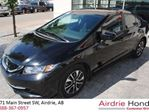 2014 Honda Civic EX *3M, Tint, Local Trade-In* in Airdrie, Alberta
