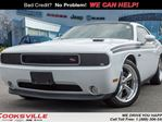 2013 Dodge Challenger R/T CLASSIC, TRADE IN, NEW TIRES in Mississauga, Ontario