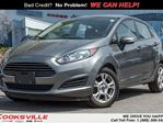 2014 Ford Fiesta SE, SYNC, AUTO, GAS SAVER! in Mississauga, Ontario