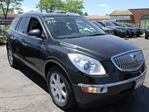 2010 Buick Enclave CXL LEATHER LOADED in Brampton, Ontario
