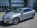 2012 Volvo S60 T6 AWD A in Ottawa, Ontario