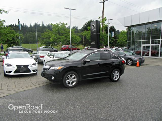 2013 acura rdx technology package navigation back up came black openroad lexus port moody. Black Bedroom Furniture Sets. Home Design Ideas