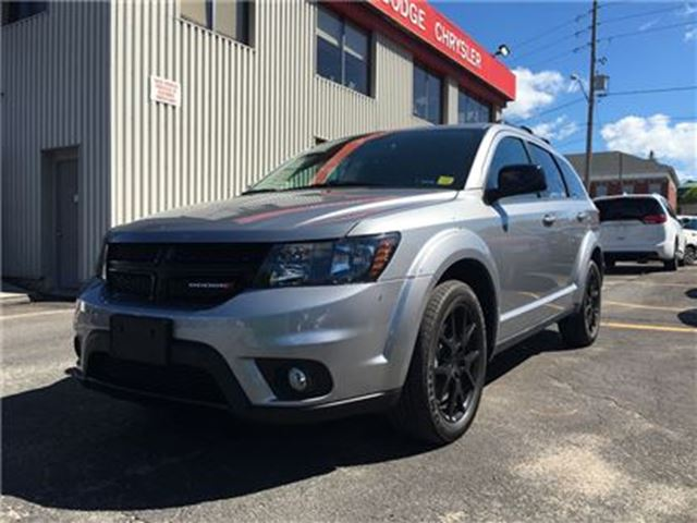 New Used Dodge Journey For Sale Autotrader Ca Adanih Com