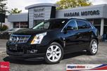 2011 Cadillac SRX luxury performance all wheel in Virgil, Ontario