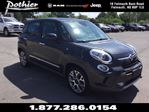 2015 Fiat 500L Trekking Hatch  CLOTH  HEATED SEATS  BLUETOOTH in Windsor, Nova Scotia