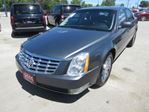 2011 Cadillac DTS LOADED LUXURY EDITION 6 PASSENGER 4.6L - V8 ENG in Bradford, Ontario
