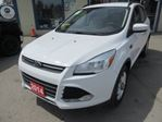 2014 Ford Escape FUEL EFFICIENT SE MODEL 5 PASSENGER HEATED SEAT in Bradford, Ontario