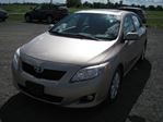2010 Toyota Corolla LE *Certified & E-tested* in Vars, Ontario