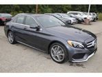 2016 Mercedes-Benz C-Class           in Mississauga, Ontario