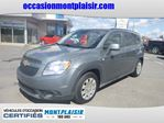 2012 Chevrolet Orlando 1LT in Drummondville, Quebec