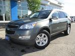 2011 Chevrolet Traverse 1LT in Whitby, Ontario