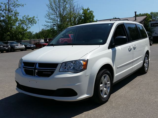 2012 dodge grand caravan keswick ontario used car for. Black Bedroom Furniture Sets. Home Design Ideas