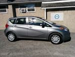 2014 Nissan Versa AUTO. - LOADED - BACK-UP CAMERA - BLUETOOTH in Ottawa, Ontario