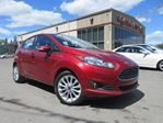 2014 Ford Fiesta SE 5 SPD, A/C, BT, ALLOYS, 38K! in Stittsville, Ontario
