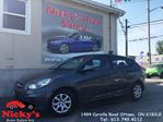 2012 Hyundai Accent GL, HATCHBACK, AUTO, P.GROUP, ACCIDENT FREE, LOADED! $0 DOWN $71 BI-WEEKLY! in Ottawa, Ontario