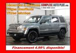 2012 Jeep Patriot North 4x4 AWD *Mags, Fogs, banc chauffant in Saint-Jerome, Quebec
