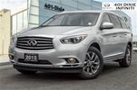 2015 Infiniti QX60 **Navigation!! Premium Package! in Mississauga, Ontario