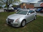 2010 Cadillac CTS ~ LOOK ~ REAR WAGON ~ LOW KM in Toronto, Ontario