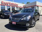 2011 Lexus ES 350 - SUNROOF / LEATHER / ALLOYS in Toronto, Ontario