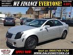 2003 Cadillac CTS RARE 5 SPEED SUNROOF V6 in Hamilton, Ontario