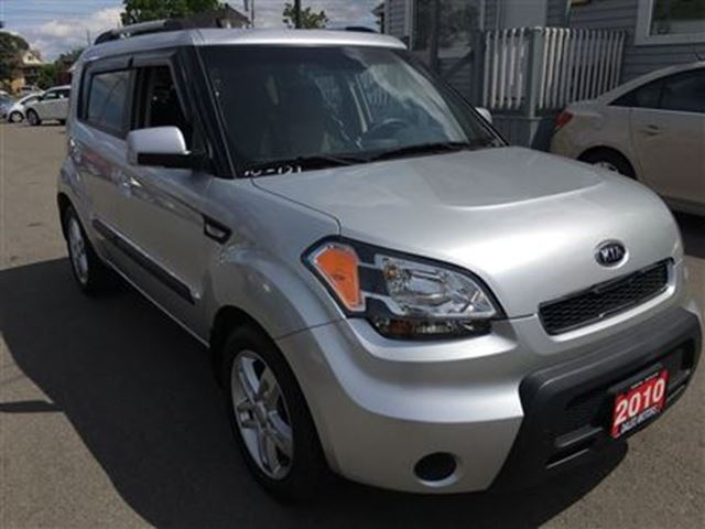 2010 kia soul 2 0l 2u no credit check leasing hamilton ontario used car for sale 2521064. Black Bedroom Furniture Sets. Home Design Ideas