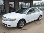 2007 Lincoln MKZ LOADED 176K! in Edmonton, Alberta