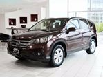 2013 Honda CR-V EX-L in Penticton, British Columbia