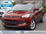 2015 Ford Escape SE 4X4 EcoBoost w Heated Seats, MyFord Touch in Surrey, British Columbia