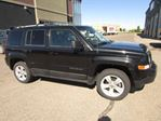 2011 Jeep Patriot Limited 4x4 in Medicine Hat, Alberta