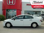 2010 Honda Civic DX-G Sedan in Winnipeg, Manitoba