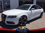 2011 Audi A4 S Line Titanum package 19 inch  Rs 5 wheels in Guelph, Ontario