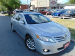 2010 Toyota Camry XLE V6 NAVI LEATHER ROOF in Scarborough, Ontario