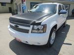 2012 Chevrolet Avalanche LOADED LTZ EDITION 5 PASSENGER 5.3L - V8.. 4X4. in Bradford, Ontario