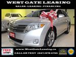2012 Toyota Venza  V6 3.5L  SERVICE HISTORY  in Vaughan, Ontario