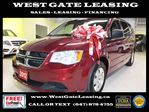 2011 Dodge Grand Caravan SXT  STOW N GO  in Vaughan, Ontario