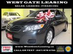 2011 Toyota Camry  3.5L V6  BLUETOOTH  in Vaughan, Ontario