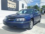 2005 Chevrolet Impala SEDAN 3.4 L in Halifax, Nova Scotia