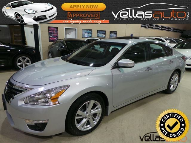 2015 nissan altima 2 5 sl 2 5 sl navigation blind spot r camera vaughan ontario used car. Black Bedroom Furniture Sets. Home Design Ideas