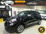 2015 Fiat 500 L LOUNGE**NAVIGATION**PANO RF** in Vaughan, Ontario