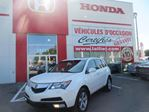 2011 Acura MDX SH AWD in Montreal, Quebec