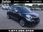 2015 Fiat 500L Trekking Hatchback  LEATHER  REAR CAMERA  SUNRO in Windsor, Nova Scotia