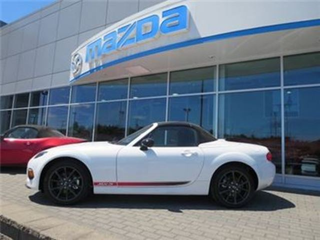 2015 Mazda MX-5 Miata  GS in Joliette, Quebec
