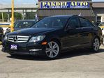 2012 Mercedes-Benz C-Class C300 4MATIC*EXECUTIVE PKG*NAVI*CAMERA*PANORAMIC in Toronto, Ontario