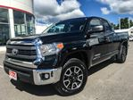 2014 Toyota Tundra SR5 DOUBLE CAB TRD! in Cobourg, Ontario